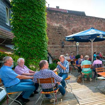 Brauerei Keller Sommer Special